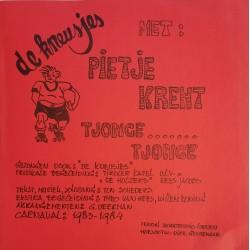 De Kneusjes - Pietje Krent / Tjonge Tjonge