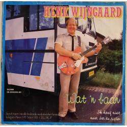 Henk Wijngaard - Wat 'n Baan