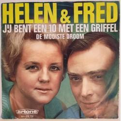 Helen & Fred - Jij bent een 10 met een griffel
