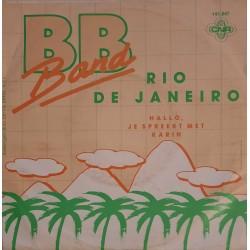 BB Band - Rio De Janeiro