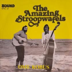 Amazing Stroopwafels - Ome Kobus