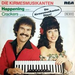 Kermisklanten / Die Kirmesmusikanten - Happening