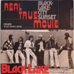 Black Lake - Real True Movie (Emmen)