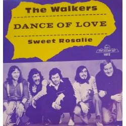 The Walkers - Dance Of Love (Maastricht)