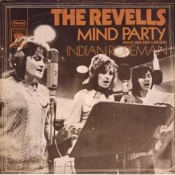 The Revells - Mind Party (Rick van der Linden)