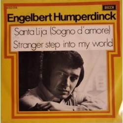 Engelbert Humperdinck - Santa Lija