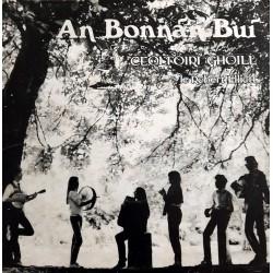 Ceoltoiri Ghoill - An Bonnãn Bui (7 x gesigneerd!)