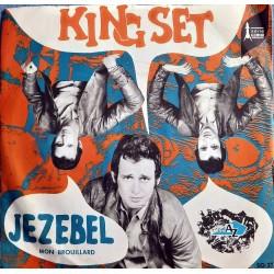 King Set - Jezebel