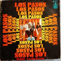 Los Pasos - Habibi / Loelia Brown