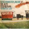 Geschwister Jacob - Die Alte Eisenbahn / Rennsteig Lied