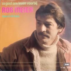 Rob Meier - Zo gaat ons leven voorbij