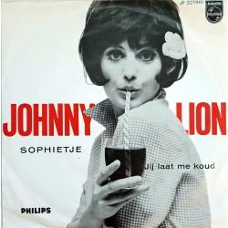 Johnny Lion - Sophietje