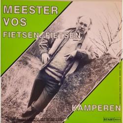 Meester Vos - Fietsen Fietsen