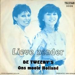 De Tweeny's - Lieve Zender