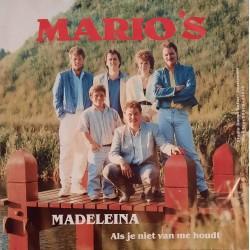 Mario's - Madeleina