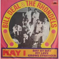Bill Deal & The Rhondels - May I