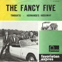 The Fancy Five - Timbuktu
