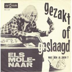 Els Molenaar - Gezakt of Geslaagd