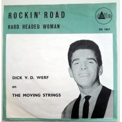 Dick vd Werf en The Moving Strings - Rockin'Road