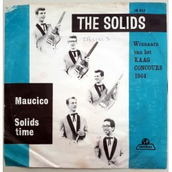 The Solids - Mocico