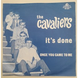 The Cavaliers - It's Done