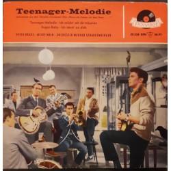 Peter Kraus - Teenager Melodie