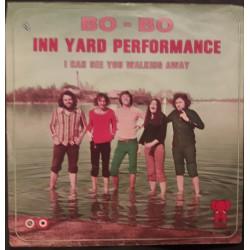 Inn Yard Performance - Bo-Bo