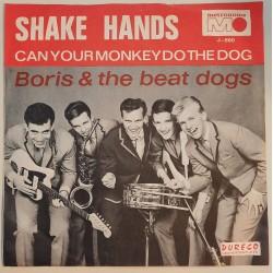 Boris & The Beat Dogs - Shake Hands