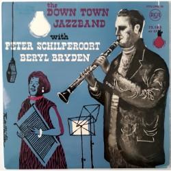 Down Town JazzBand met Roefie Hueting