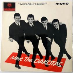 Dakotas - EP 1963: Meet The Dakotas