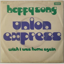 Union Express - Happy Song