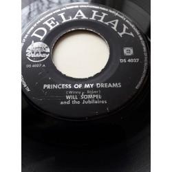 Will Sompel - Princess of my dreams