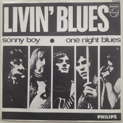 Living Blues - Sonny Boy