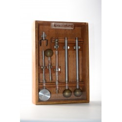 Ignota Arca Instrument