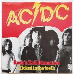 AC DC - Rock n Roll damnation