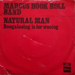 AC DC als Markus Hook Roll Band - Natural Man