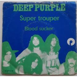 Deep Purple - Super Trouper