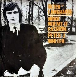Peter J Muller - Beter Langharig