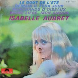 Isabelle Aubret - Le gout de L'été