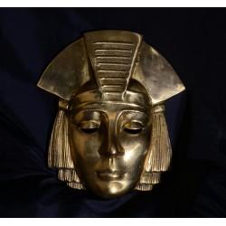 Art Deco wandmasker