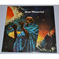 Raw Material - Evolution Z1006